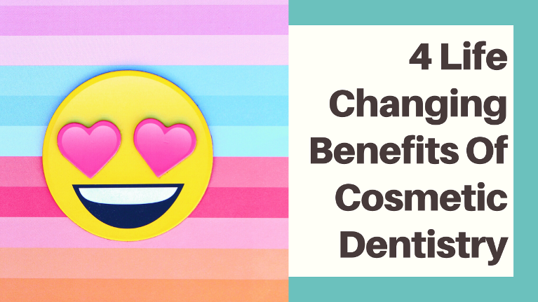 Sure dental veneers are pricey, but have you considered these 4 life changing benefits?