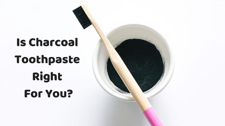 Interested in trying charcoal toothpaste but feeling unsure? Read these 10 tips from a dentist!